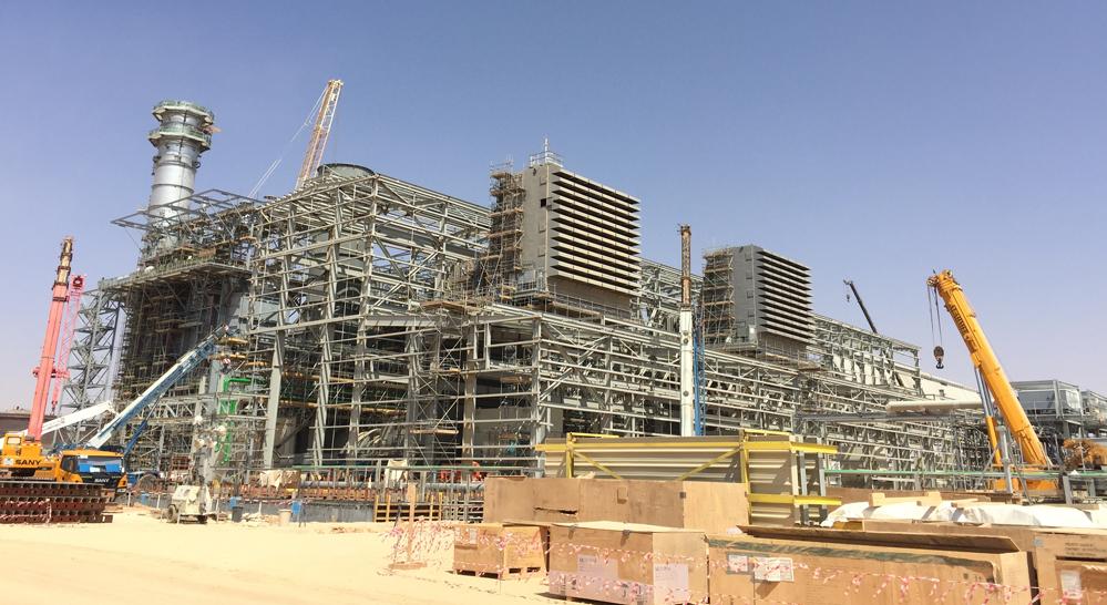 Construction Companies In Dammam And Khobar